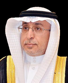 كلمة للوطن من معالي رئيس جامعة الإمام محمد بن سعود ...